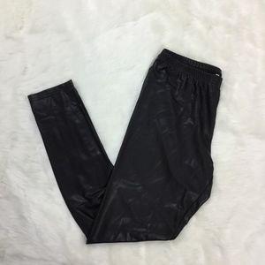 Lauren Conrad Vegan Leather Leggings